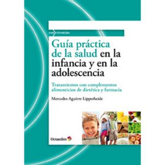 Libro: Guía Práctica de la Salud en la Infancia y Adolescencia