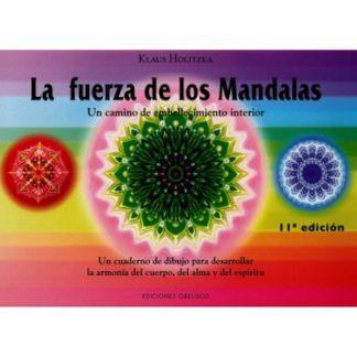 Libro: La Fuerza de los Mandalas