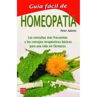 Libro: Guía Fácil de la Homeopatía