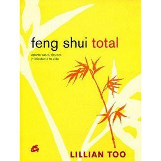 Libro: Feng Shui Total