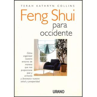 Libro: Feng Shui para Occidente