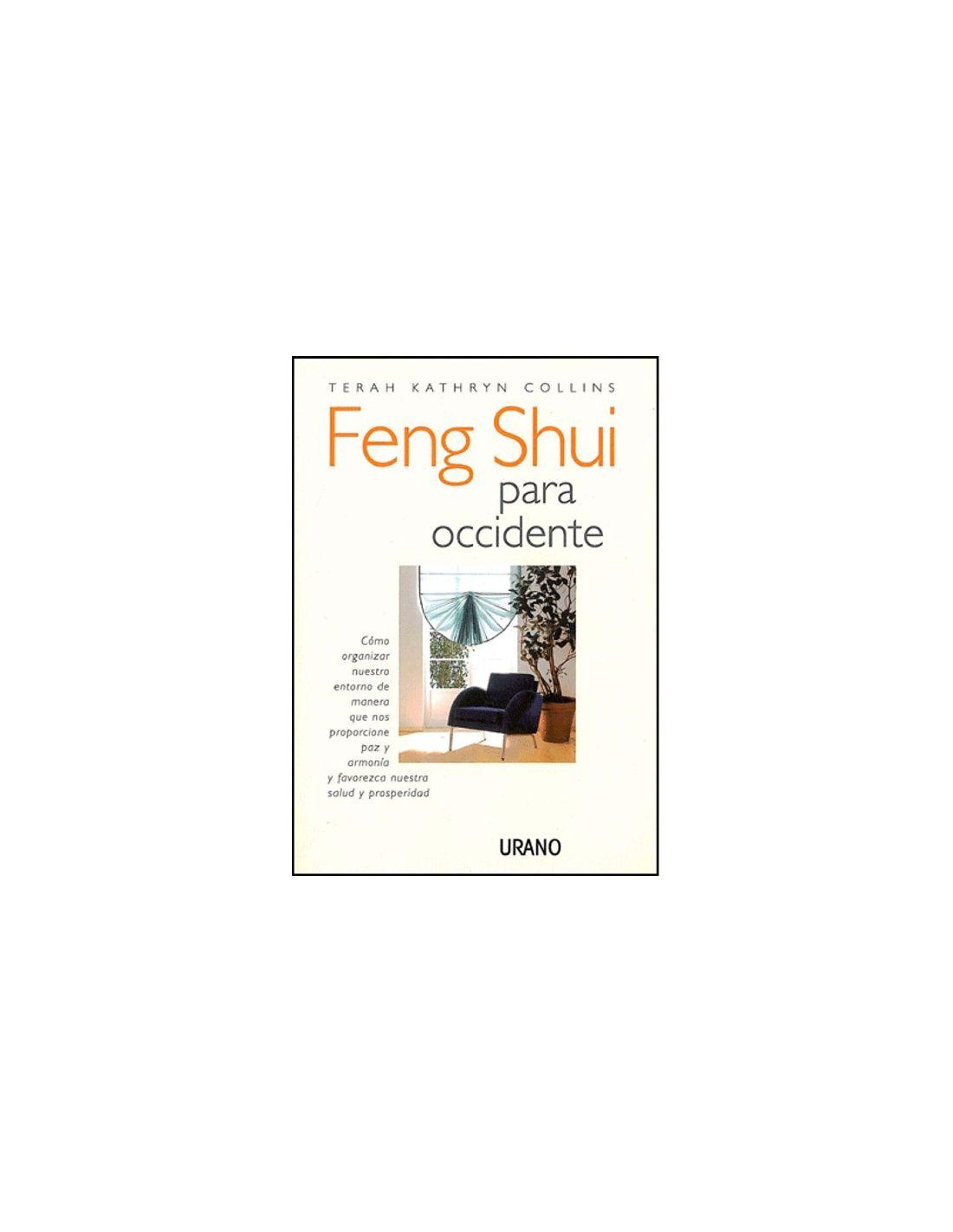 Libro feng shui para occidente - El mejor libro de feng shui ...