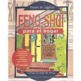 Libro: Feng Shui para el Hogar