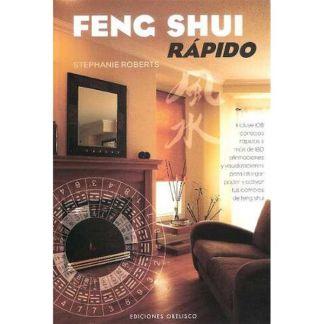 Libro: Feng Shui Rápido