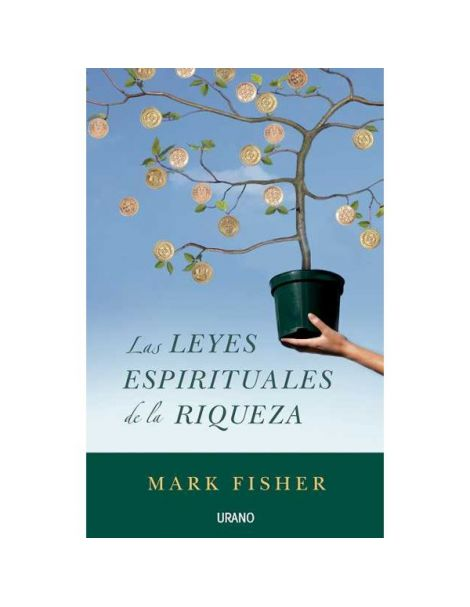 Libro: Las Leyes Espirituales de la Riqueza