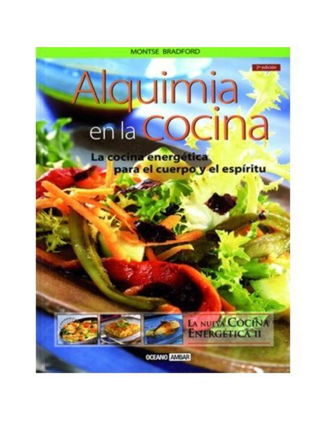 Libro: Alquimia en la Cocina