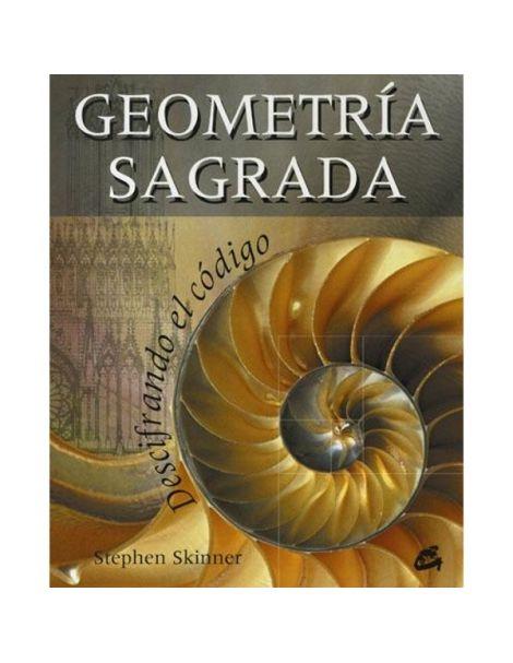 Libro: Geometría Sagrada