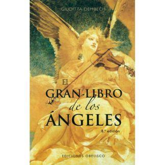 Libro: El Gran Libro de los Ángeles