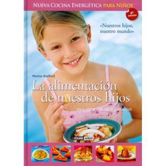 Libro: La Alimentación de Nuestros Hijos