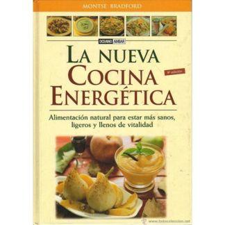 Libro: La Nueva Cocina Energética