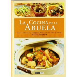 Libro: La Cocina de la Abuela