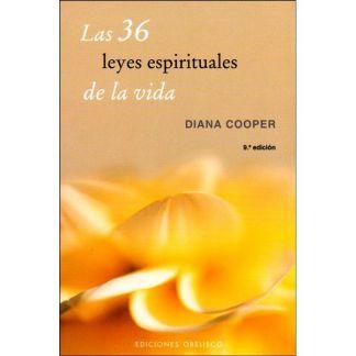 Libro: Las 36 Leyes Espirituales de la Vida