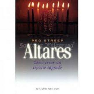Libro: Altares
