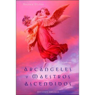 Libro: Arcángeles y Maestros Ascendidos