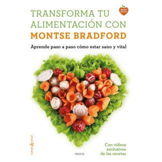 Libro: Transforma tu Alimentación