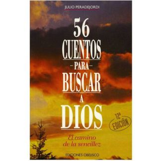 Libro: 56 Cuentos para Buscar a Dios