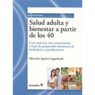 Libro: Salud Adulta y Bienestar a partir de los 40