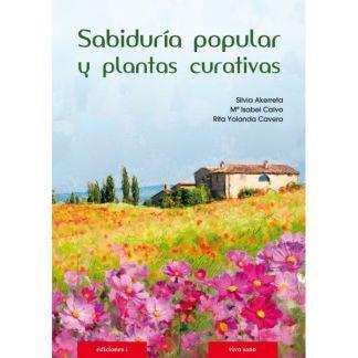 Libro: Sabiduría Popular y Plantas Curativas