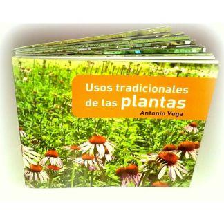 Libro: Usos Tradicionales de las Plantas