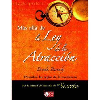 Libro: Más allá de la Ley de la Atracción