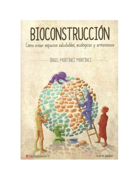 Libro: Bioconstrucción