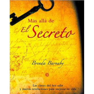 Libro: Más allá de El Secreto