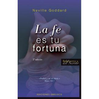 Libro: La Fe es tu Fortuna