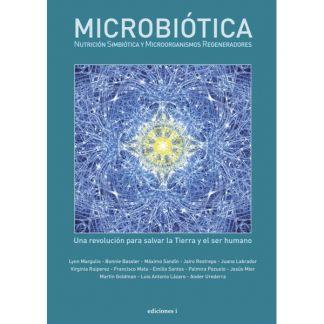 Libro: Microbiótica