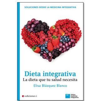 Libro: Dieta Integrativa