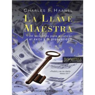 Libro: La Llave Maestra