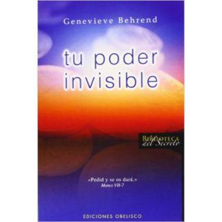Libro: Tu Poder Invisible
