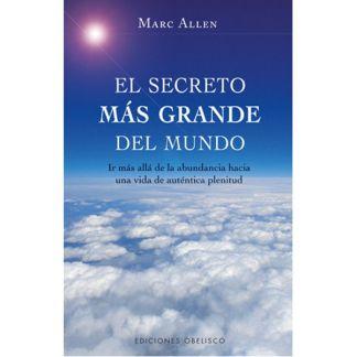 Libro: El Secreto más Grande del Mundo