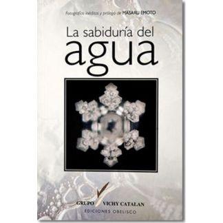 Libro: La Sabiduría del Agua
