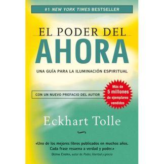 Libro: El Poder del Ahora