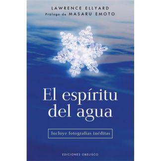 Libro: El Espíritu del Agua