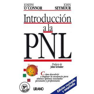 Libro: Introducción a la PNL