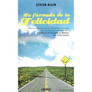 Libro: La Fórmula de la Felicicidad