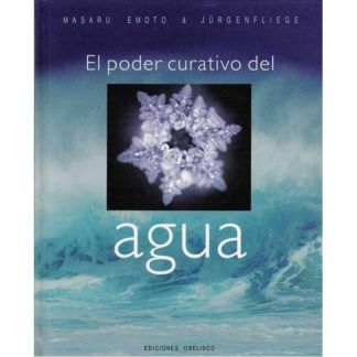 Libro: El Poder Curativo del Agua