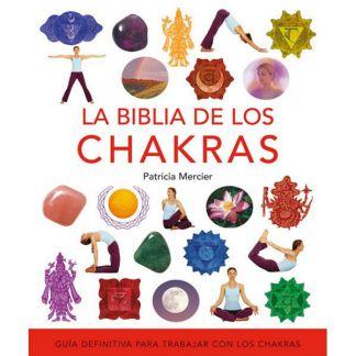 Libro: La Biblia de los Chakras