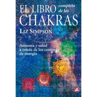 Libro: El Libro Completo de los Chakras
