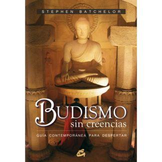 Libro: Budismo sin Creencias