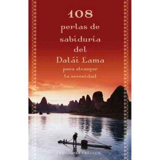Libro: 108 Perlas de Sabiduría del Dalái Lama