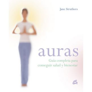 Libro: Auras