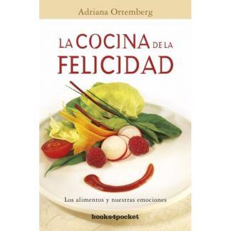 Libro: La Cocina de la Felicidad