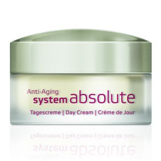 Crema de Día Rich System Absolute AnneMarie Börlind - 50 ml.