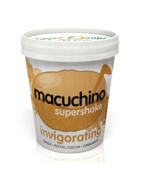 Macuchino (Vigorizante) Supershake Energy Fruits - 250 gramos