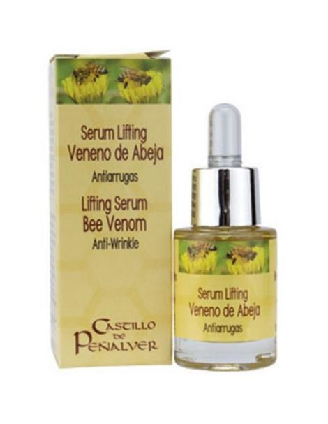 Serum Lifting Veneno de Abeja Castillo de Peñalver - 15 ml.