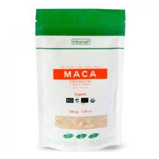 Maca Premium en Polvo Vitae Inkanat - 200 gramos