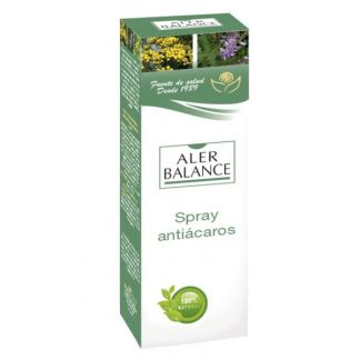 Alerbalance Spray Antiácaros Bioserum - 50 ml.