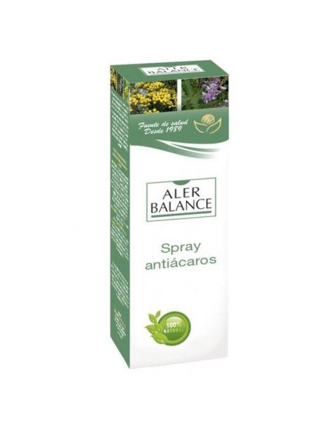 Alerbalance Spray Antiácaros Bioserum - 50 ml.